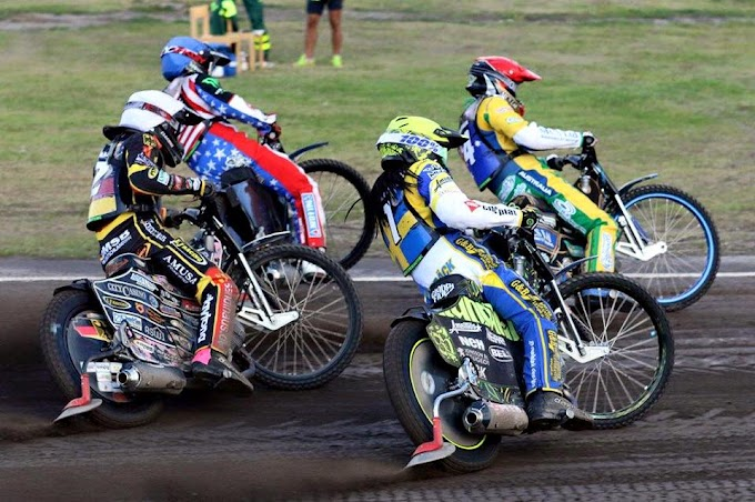 SWC Race-Off
