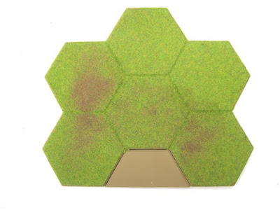 Half Hexes picture 1