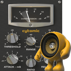 Cytomic - The Glue Full version