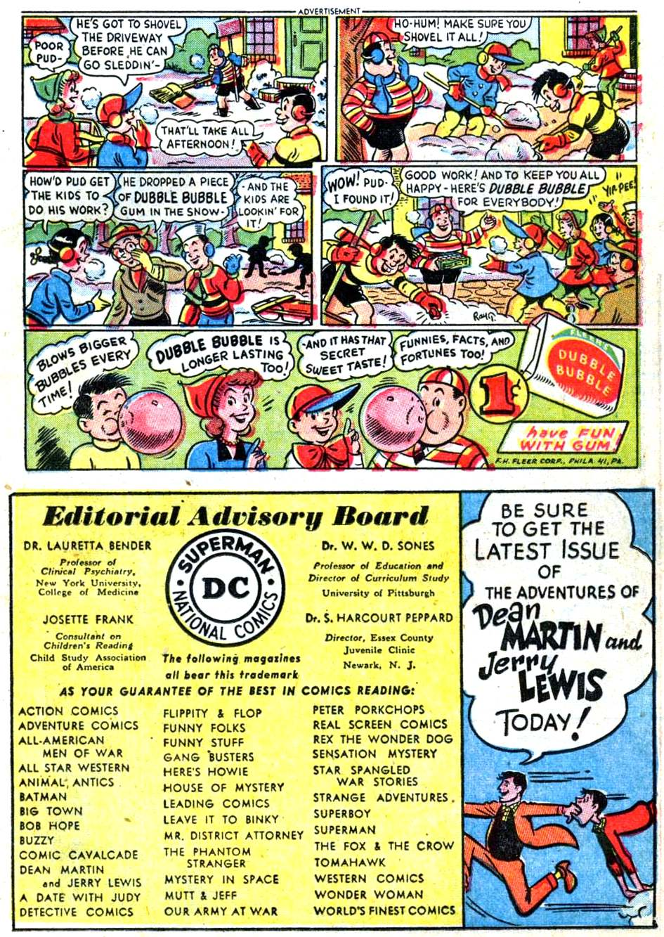 Read online Action Comics (1938) comic -  Issue #177 - 23