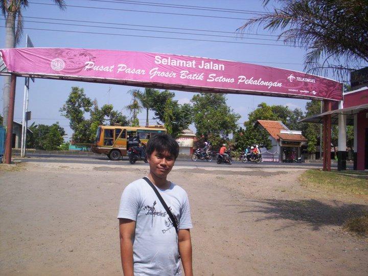 Sentra Batik Setono Pekalongan ~ Wisata Syarta - Ungke Orang Sanger! d2e18d1eeb
