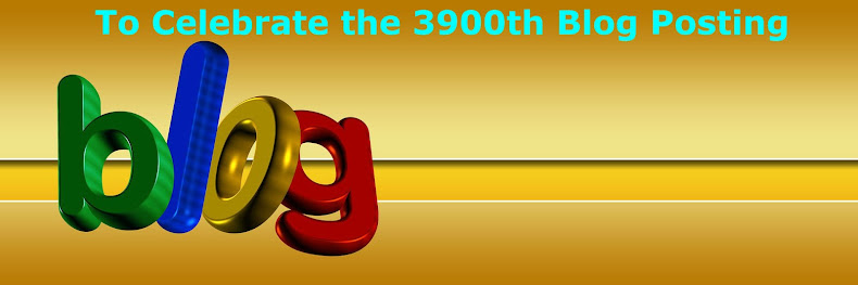 "The ""Fulture of CIO"" 3900 Blogs Celebration"