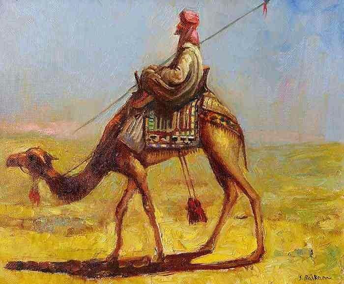 Мифы и поэзия. Adilov Kabul