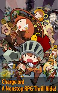 Knights N Squires Mod Apk