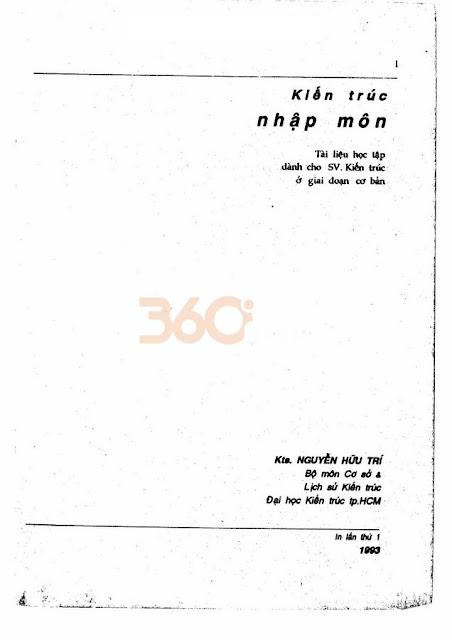 gach bong-kien-truc-nhap-mon-nguyen-huu-tri_03 Sách kiến trúc - Kiến trúc nhập môn