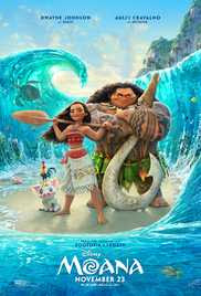 Watch Moana Movie Online Free