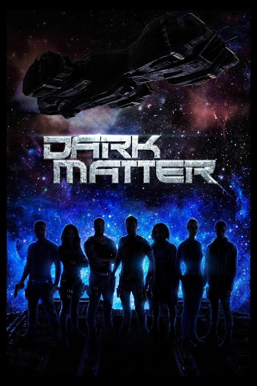 Nonton Dark Matter season 1 sub indo