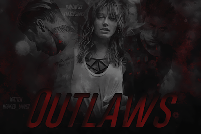 CF - Outlaws (modified_univer)