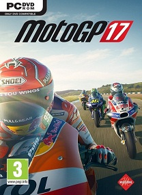 MotoGP 17-CODEX
