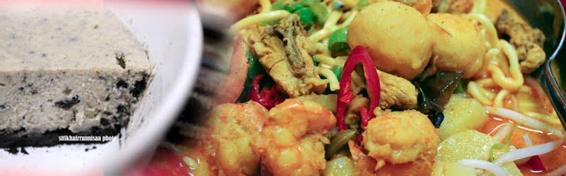 Soto Ayam vs Udang Masak Lomak Cili Api   Waktu Solat Dot Net