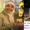 Jadwal Dokter Spesialis Gizi Klinik & Fisiologi Olahraga RS Santosa Pusat Bandung
