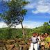 Wisata Sejarah ke Situs Megalitikum Gunung Padang Cianjur
