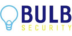 Bulb Security Logo