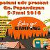 Open Trip Gunung Papandayan 5-7 mei 2016