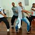 Últimas vagas para a oficina Danças Urbanas