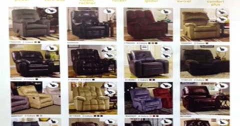 City Liquidators Our Recliners Something For Everyone