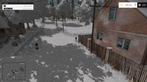 Winter Mod FS Mods - Norway map fs 15