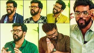 """We know who broke Vijay's flex banner"" – Sathya, Bairavaa costumer"