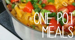 http://www.fantasticalsharing.com/2010/07/one-pot-meals-and-under-30-min.html#OnePotMeals