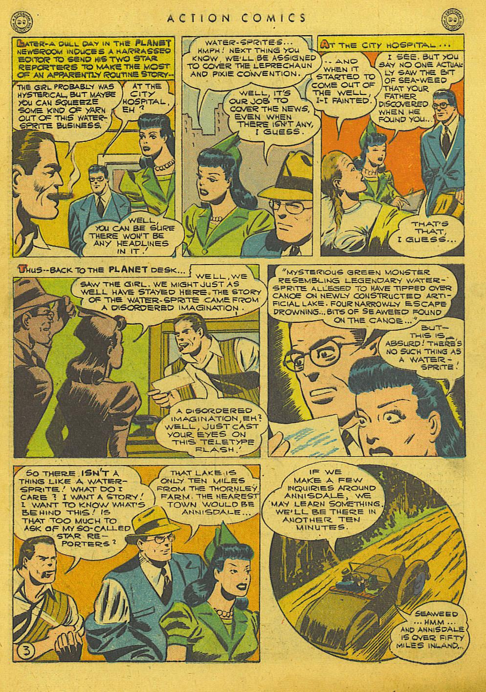 Action Comics (1938) 82 Page 4