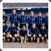 Internazionale 1963 1965