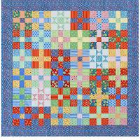 Michele Bilyeu Creates With Heart And Hands Cross Plus