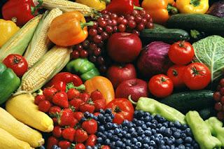 Cara Diet Dengan Buah Untuk Menurunkan Berat Badan