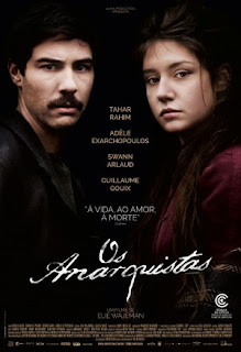 Os Anarquistas – Legendado (2015)