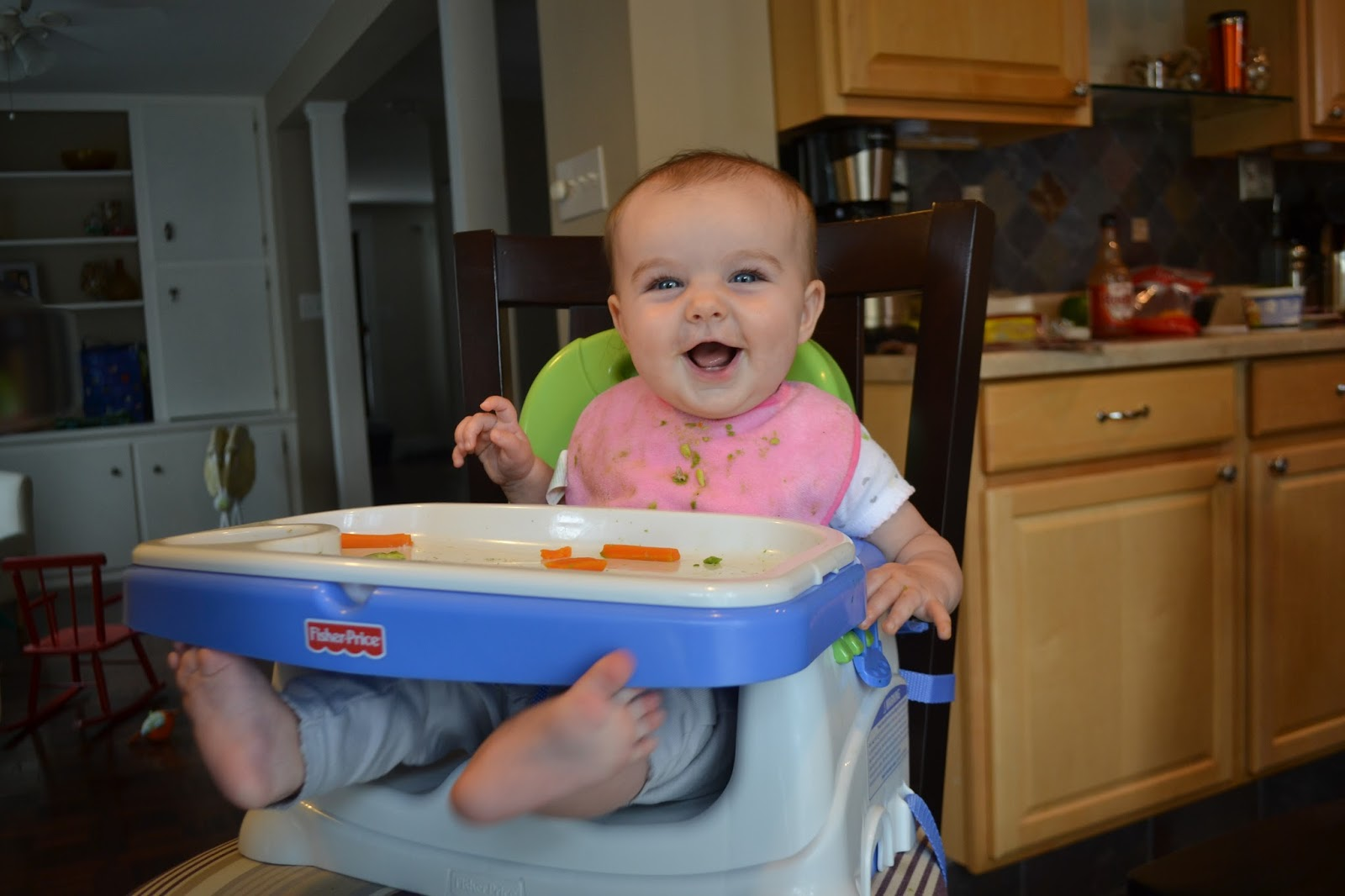 Our Delicious Life Favorite Baby Food Tools