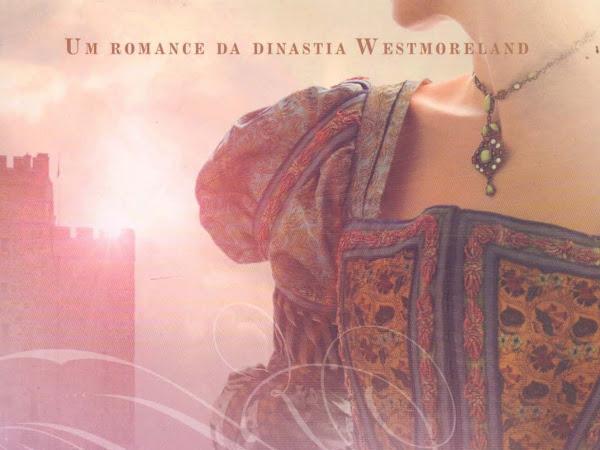 Resenha: Um Reino de Sonhos - Dinastia Westmoreland #1 - Judith McNaught