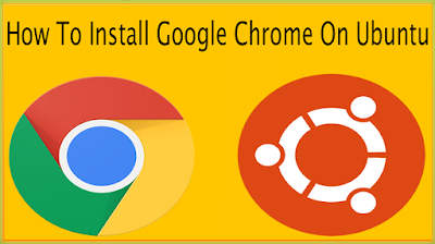 How To Install Google Chrome On Ubuntu 15.10 Without Terminal