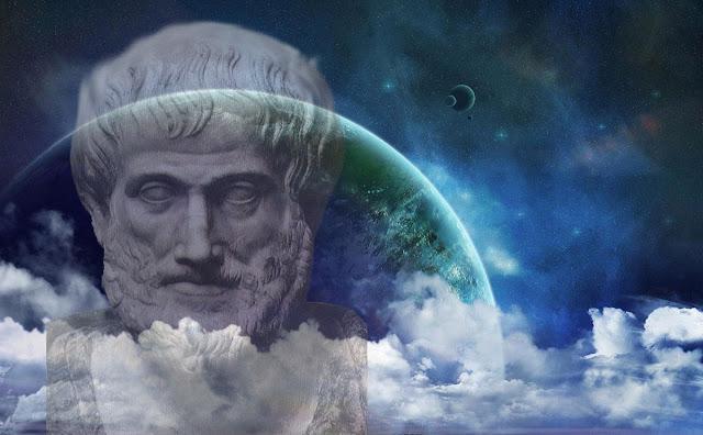 Αριστοτέλης, ο Φιλόσοφος απο τ' Άστρα.