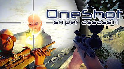 Oneshot: Sniper assassin game v0.5b