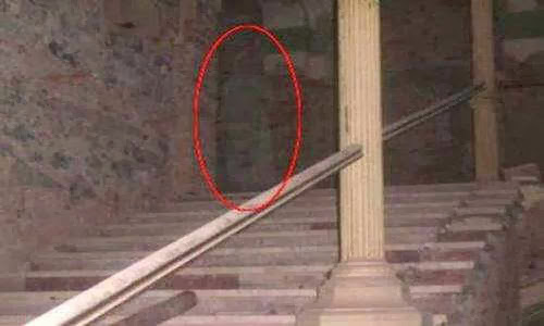 top 20 real ghost pictures caught on camera