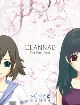 Download Kumpulan Game Visual Novel Untuk Android Clannad -The Past Path-