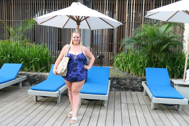 Yours Clothing Plus Size Swimwear