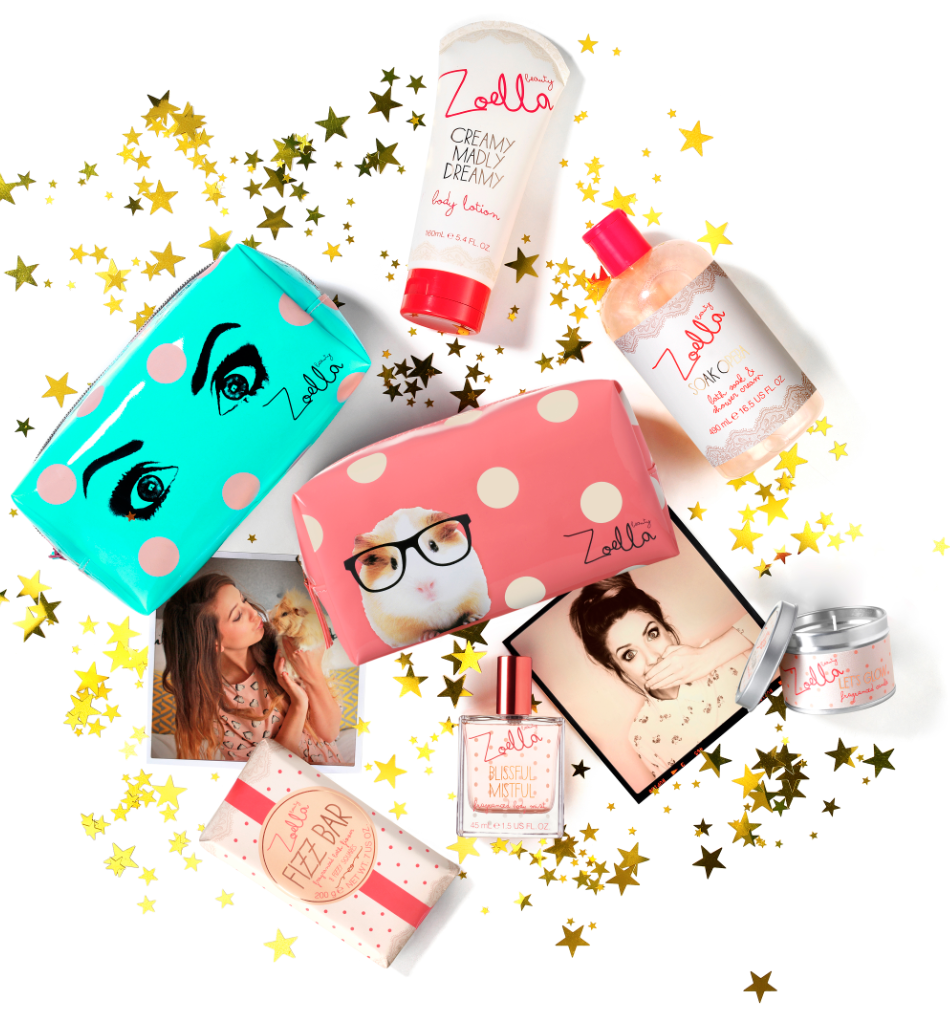 Superdrug, Miss Marnie's Christmas video and Zoella + a sneak peak at my work too! | superdrug |christmas gift guide zoella beauty | zoella | dare magazine | beauty shoot | blogger | zoella beauty collection | christmas video | stylist | new work | mamasVIB | zoella bloger | christmas gifts for kids | kids christmas video | superdrug stores | gift guide | video shoot | cherry duck | dare | river publishing | bonita turner | mamasvib