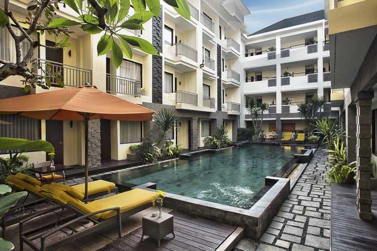 Tips Booking Hotel Via Online dengan Cepat