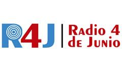 R4J Radio 4 de Junio