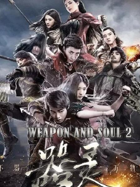 Xem Phim Khí Linh 2 2017