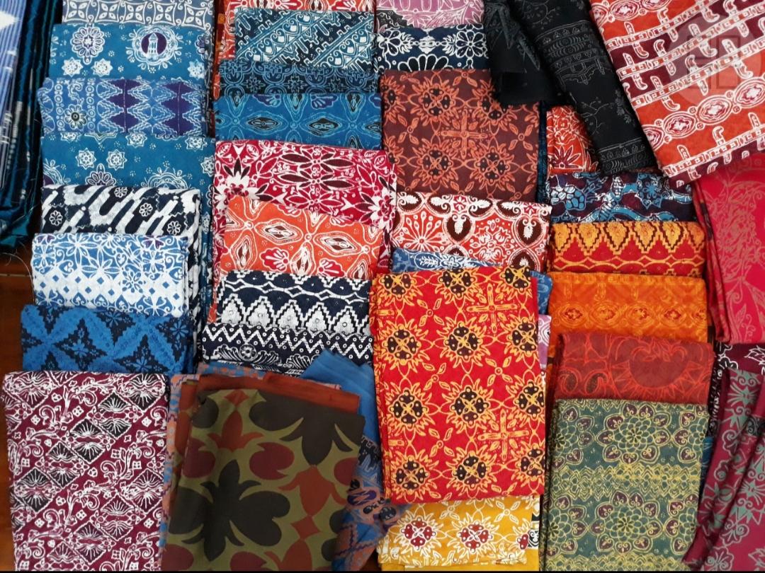Banten Punya Batik, Batik Banten Diakui UNESCO