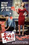 Nàng Nóng Chàng Nhát - Ms Temper & Nam Jung Gi