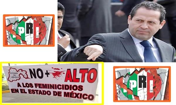 """Hice un buen trabajo el Estado de México por ello...""""Ni me encarto, ni me descarto"""" para el 2018: Eruviel Ávila"""