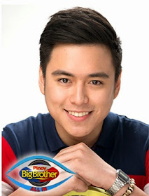 Jacob Benedicto evicted from Pinoy Big Brother