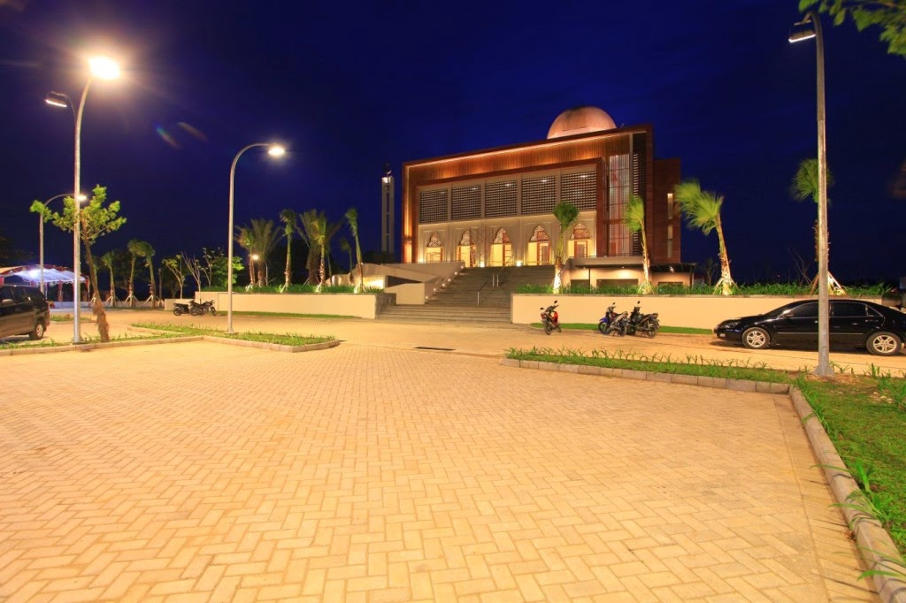 Daftar Tempat Wisata Di Bojonegoro Jawa Timur Yang Menarik