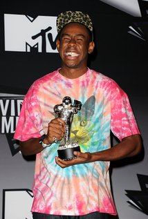 Tyler the Creator. Director of Loiter Squad - Season 1