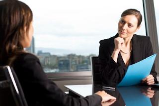 persiapan wawancara kerja