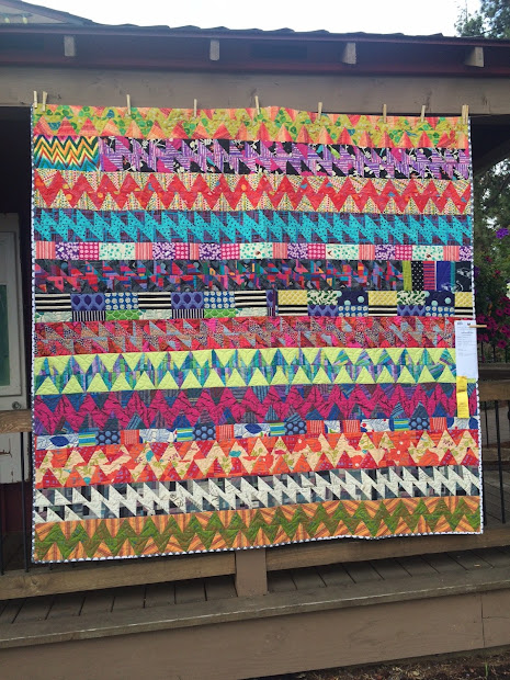 Humble Quilts Of Sisters Quilt Show Highlights
