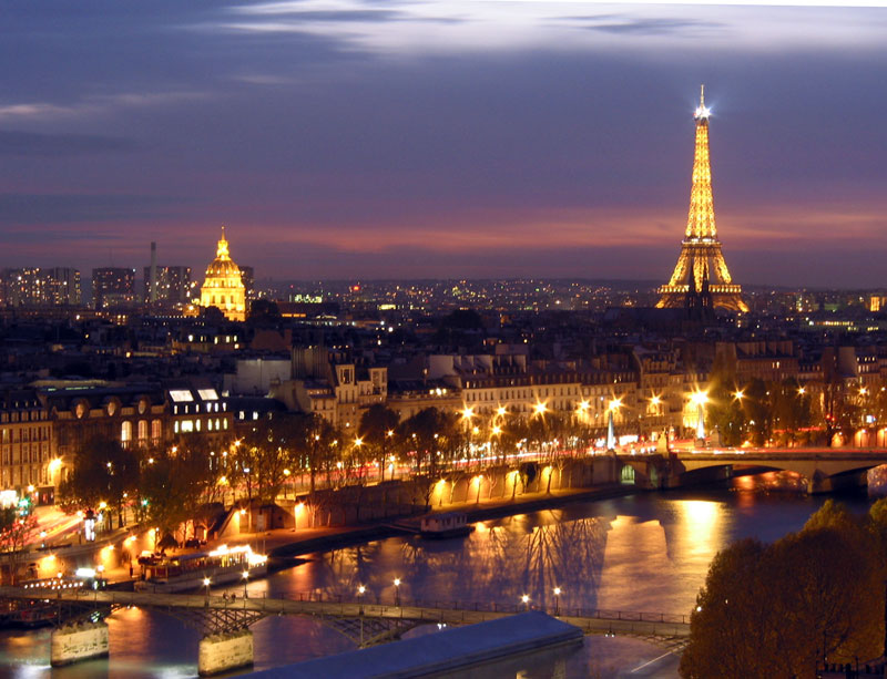 4 Guided Tours of Attractions in Paris France - Viral Rang  |Paris