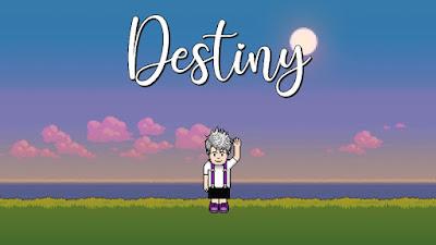 Destiny - O Reality